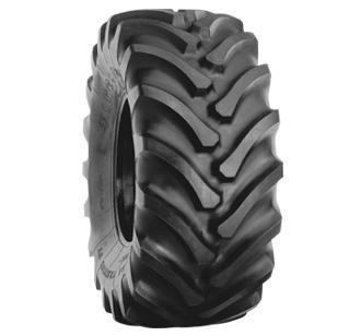 Radial All Traction DT R-1W Tires